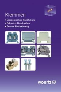 Download Klemmensortiment - reihenklemmen