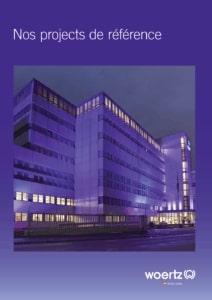 brochure de reference