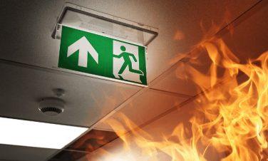 Brandsicherheit Woertz