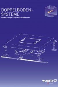 Download Doppelboden Systeme