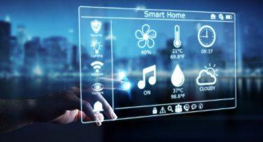 Smart Home Gebaudeautomation 1