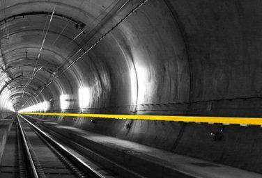 gotthard tunnel kanal